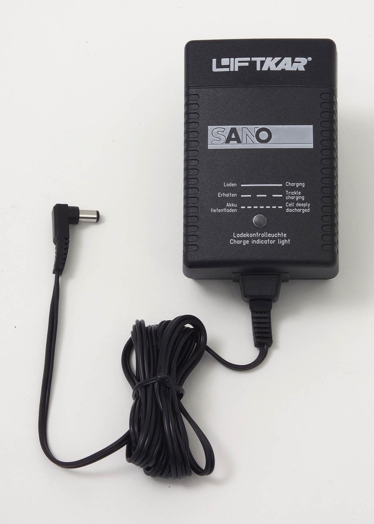 Chargeur secteur 220V / 24V