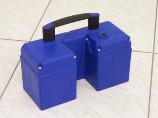 Pack batteries monte-escaliers