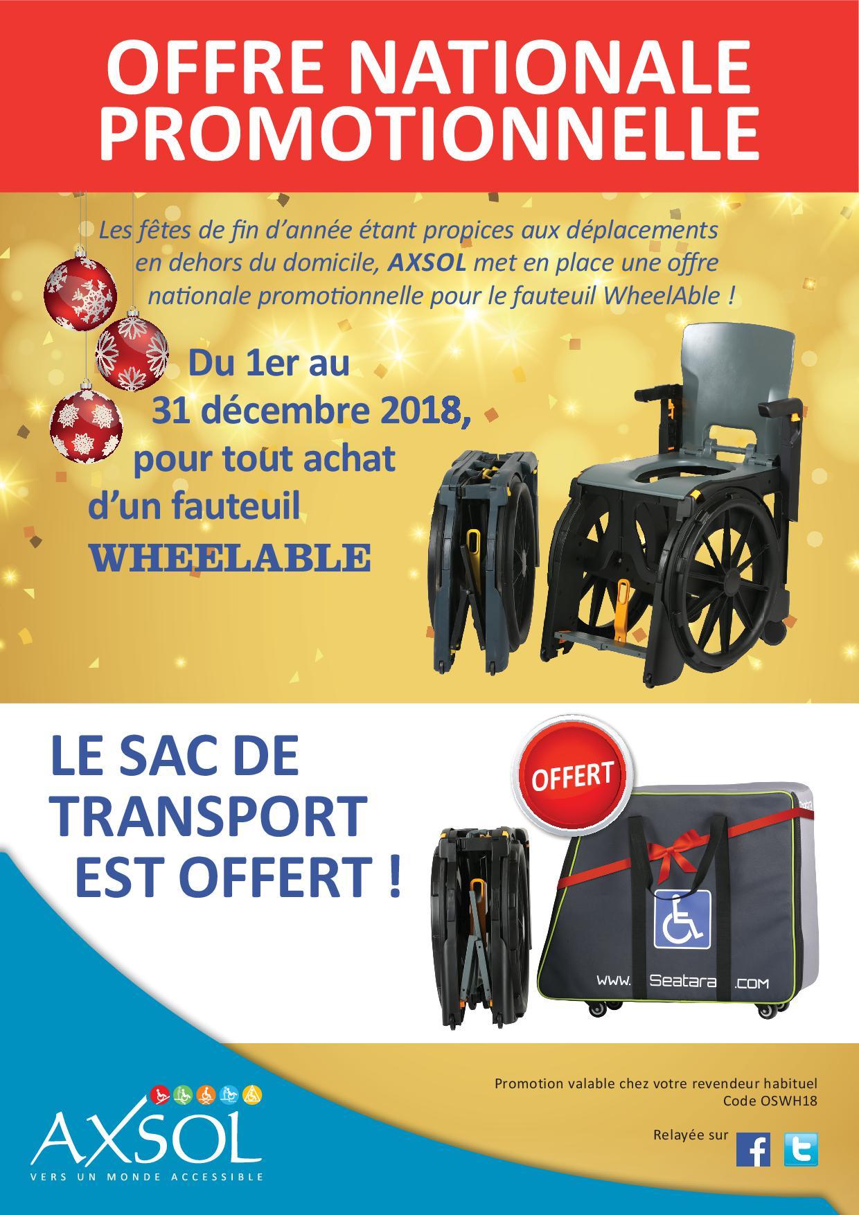 Affiche A4 Promotion NOEL 2018-HD-2
