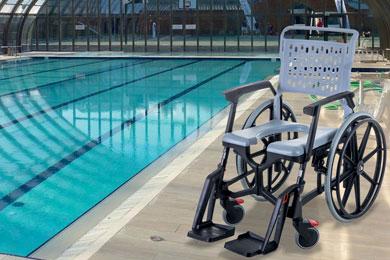BathMobile piscine