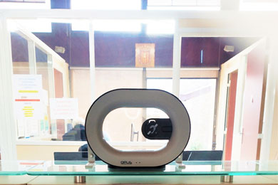 Boucle magnétiques et portatives Eloop