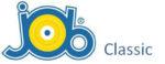 Logo fauteuil d'accès au bain JOB classic