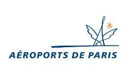 Logo aéroports de Paris Axsol