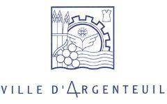 Logo Ville D'argenteuil Axsol