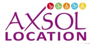 Logo axsol-location
