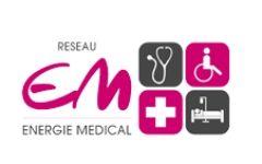 Logo Energie Medical Axsol