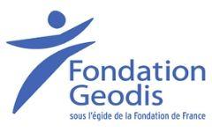 Logo fondation geodis