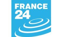 Logo France 24 Axsol