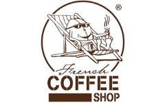 Logo French Coffee shop Axsol