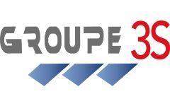 Logo Groupe 3s Axsol