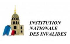 Logo Institution nationale des invalides