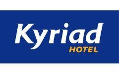 Logo Kyriad Hotel Axsol