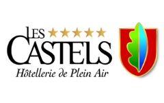 Logo Les Castels Axsol