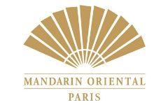 Logo Mandarin Oriental Paris Axsol