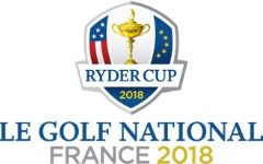 Logo le golf national