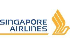 Logo Singapore Airlines Axsol