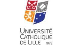 Logo Université catholique de Lille Axsol