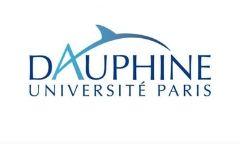 Logo Dauphine Université Paris