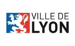 Logo Ville de Lyon Axsol