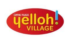Logo Yelloh village Axsol